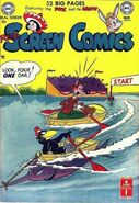 Real Screen Comics Vol 1 36