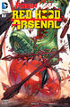 Red Hood Arsenal Vol 1 7