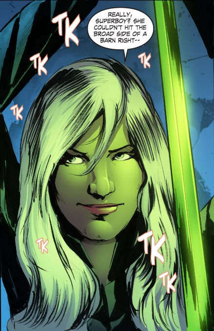 Rose Wilson Smallville Dc Database Fandom Powered By Wikia