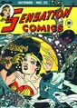 Sensation Comics Vol 1 22