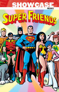 Showcase Presents Superfriends Vol. 1