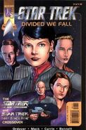 Star Trek Divided We Fall Vol 1 1