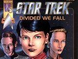 Star Trek: Divided We Fall Vol 1 1