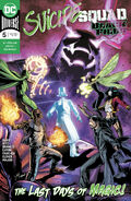 Suicide Squad Black Files Vol 1 5