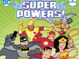 Super Powers Vol 4 5