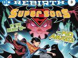 Super Sons Vol 1 3