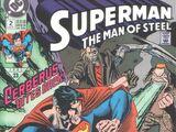 Superman: The Man of Steel Vol 1 2