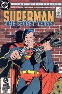 Superman Secret Years 2