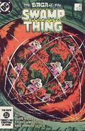 Swamp Thing Vol 2 29