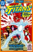 Team Titans Vol 1 1 - Killowat
