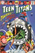 Teen Titans Vol 1 11