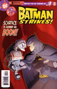 The Batman Strikes! 5