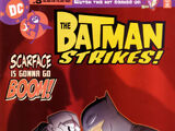 The Batman Strikes! Vol 1 5