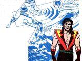 Paco Ramone (New Earth)