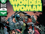 Wonder Woman Vol 1 756