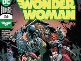 Wonder Woman Vol 1 756