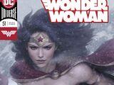 Wonder Woman Vol 5 51