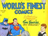 World's Finest Vol 1 49