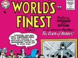 World's Finest Vol 1 89