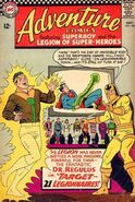 Adventure Comics Vol 1 348