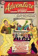 Adventure Comics Vol 1 348