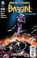Batgirl Vol 4 14
