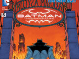 Batman Incorporated Vol 2 5