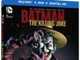 Batman: The Killing Joke (Movie)
