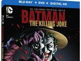 Batman: The Killing Joke (Movie)