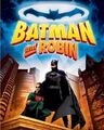 Batman and Robin (1949 serial) poster