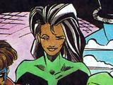 Bina Chawney (Dakotaverse)