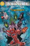 Bionicle Vol 1 21