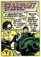 Bizarro Green Lantern Earth-One 03