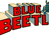 Blue Beetle Vol 4