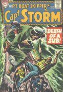 Captain Storm 8