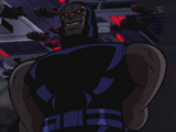 Batman: The Brave and the Bold (TV Series) Episode: Darkseid Descending!