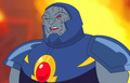 Darkseid DC Super Hero Girls 0001