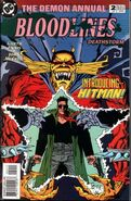 Demon Annual Vol 3 2