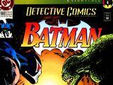 Detective Comics Vol 1 660