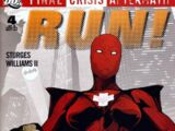 Final Crisis Aftermath: Run! Vol 1 4