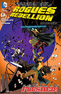 Forever Evil Rogues Rebellion Vol 1 5