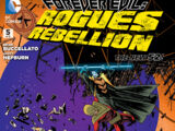Forever Evil: Rogues Rebellion Vol 1 5