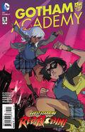Gotham Academy Vol 1 11