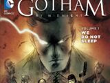 Gotham by Midnight: We Do Not Sleep (Collected)