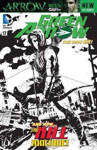 File:Green Arrow Vol 5 17 Sketch.jpg