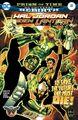 Hal Jordan and the Green Lantern Corps Vol 1 21