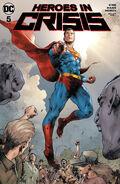 Heroes in Crisis Vol 1 5