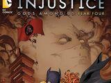 Injustice: Gods Among Us: Year Four Vol 1 6 (Digital)