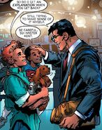 Jimmy Olsen The Coming of the Supermen 0001
