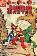 Judomaster Vol 1 98